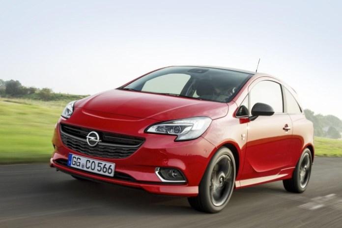 Opel Corsa 1.4 Turbo 2