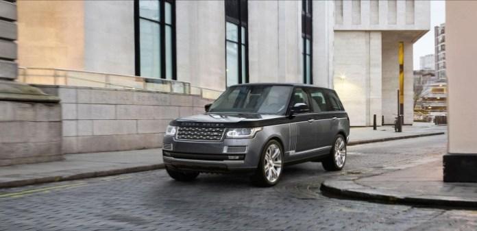 Range Rover SVAutobiography (1)