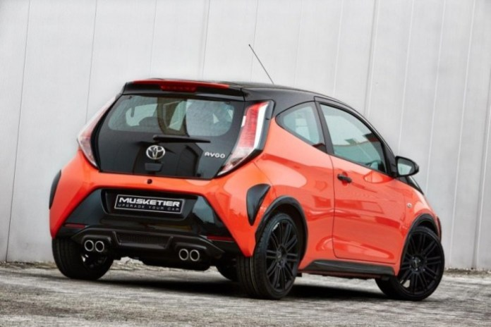 Toyota Aygo 2015 by Musketier (8)