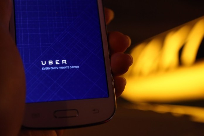 Uber-request