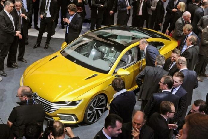 Volkswagen Sport Coupe Concept GTE (2)