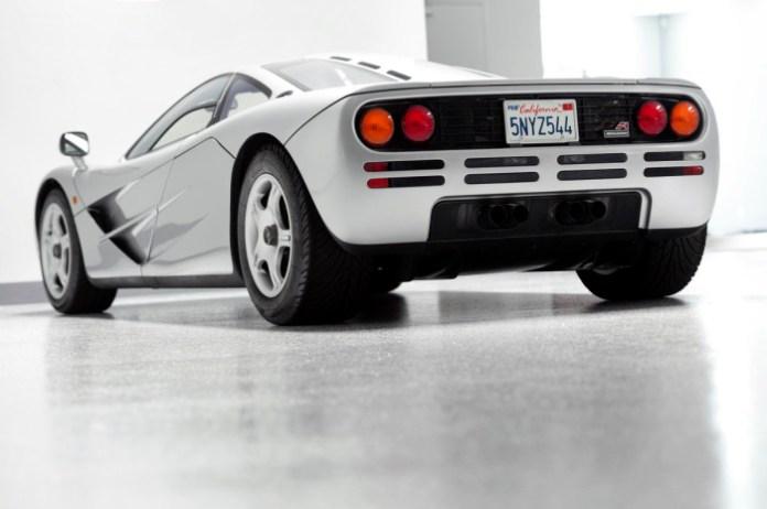 1995(1997) McLaren F1 04