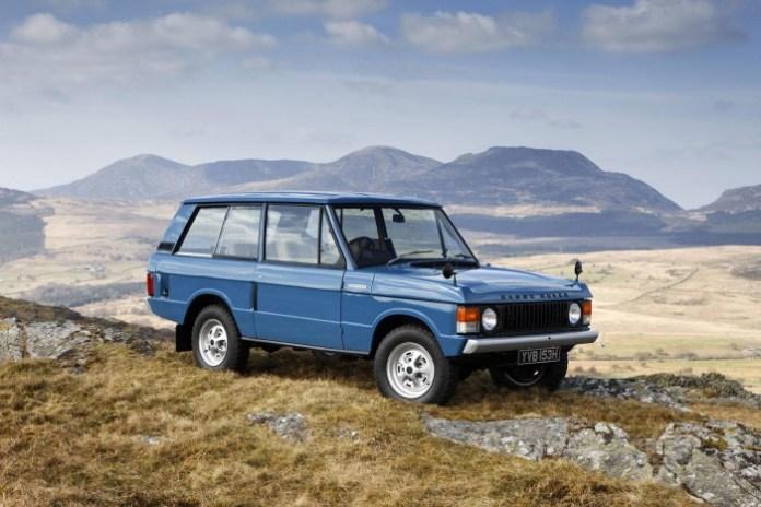 1970 Range Rover (2)