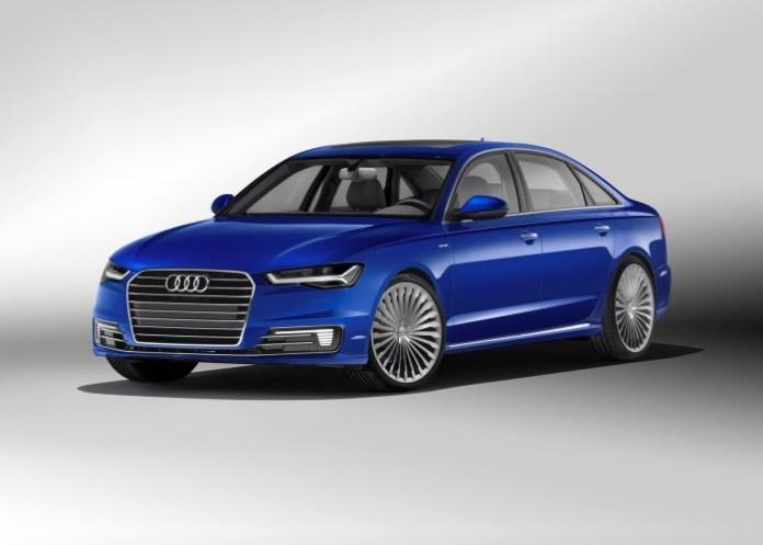Audi A6 L e-tron (1)