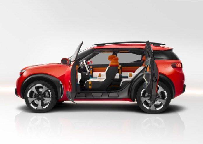Citroen Aircross concept (8)