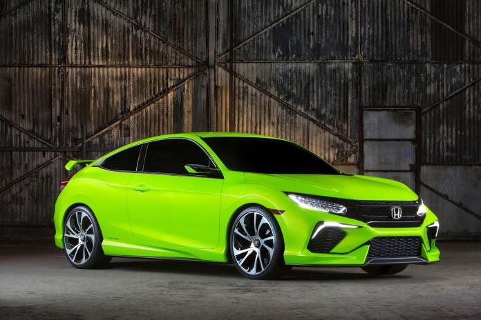Honda Civic Concept (2)