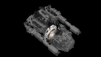 Honda NSX 2016 Technical Details (7)