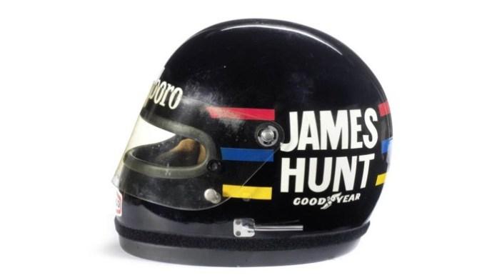 James Hunt