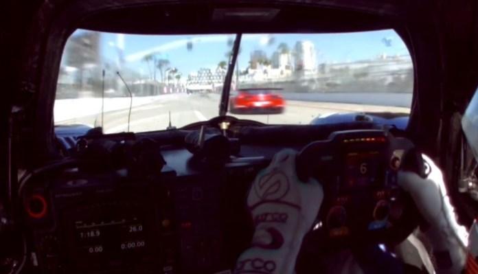 Ligier JS P2-Honda
