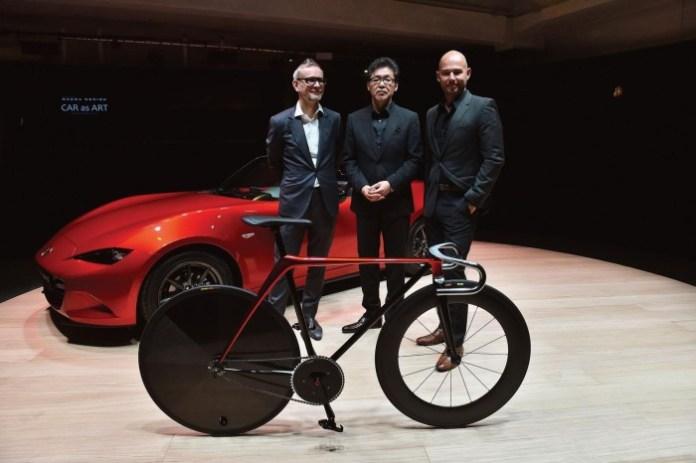 Mazda design concepts (1)