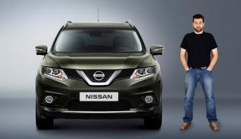 Nissan GYM (4)