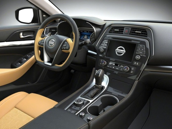 Nissan Maxima 2016 (71)