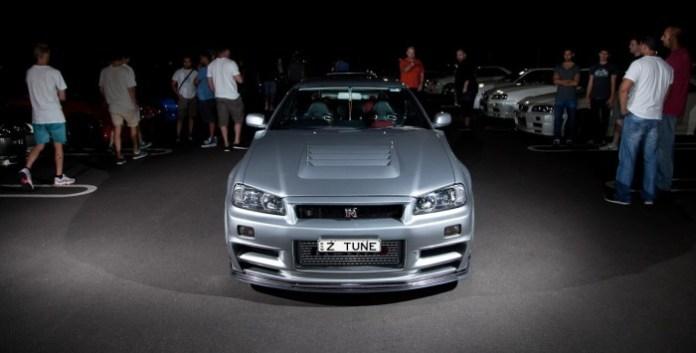 Nissan Nismo R34 GT-R Z-Tune 001 for sale (4)