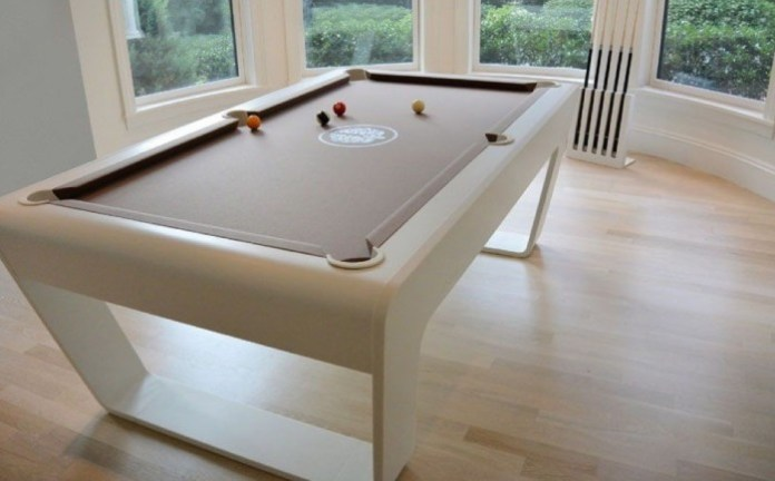 Porsche Design Pool Table (2)