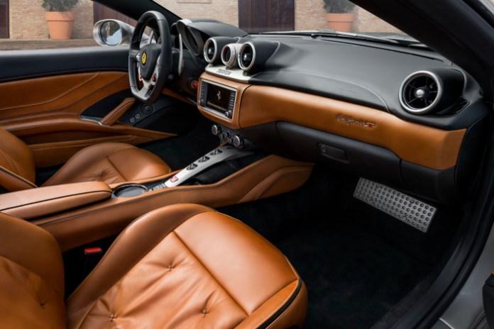 Tailor-made Ferrari California T (3)