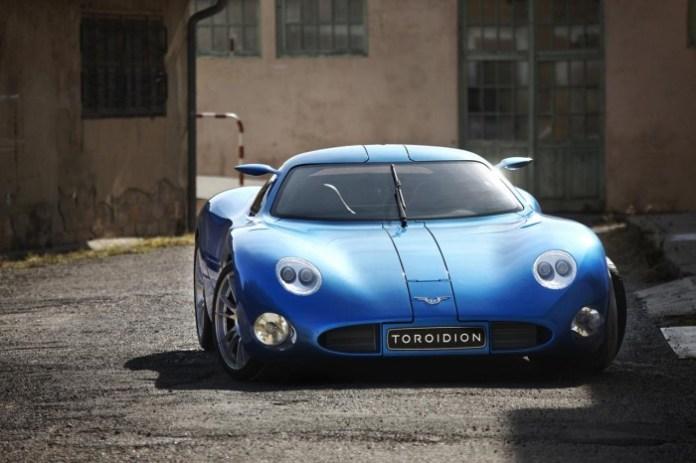 Toroidion-1MW-concept