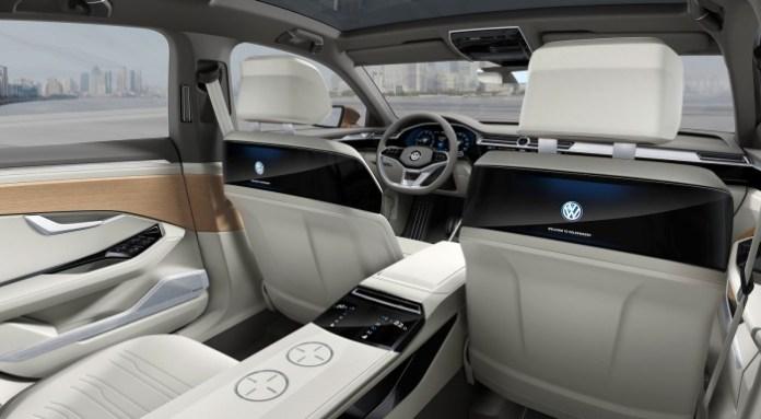 Volkswagen C Coupe GTE concept (19)