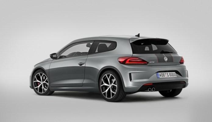 Volkswagen Scirocco GTS 2015 (4)