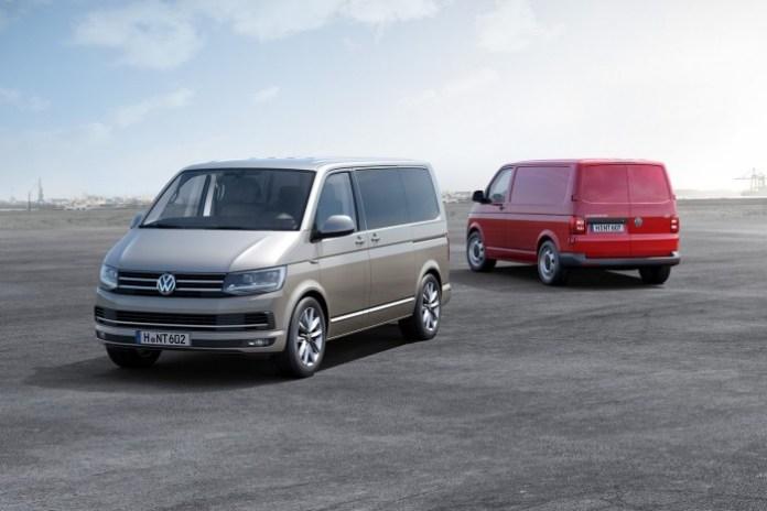 Volkswagen Transporter T6 (8)