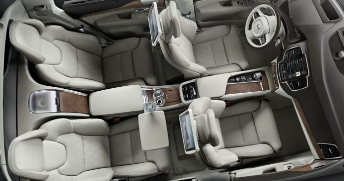 Volvo XC90 Excellence (5)