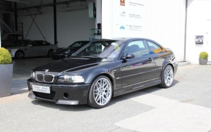BMW M3 CSL 2003 (1)