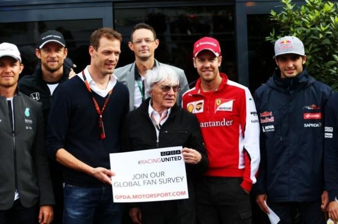 Formula 1 Survey
