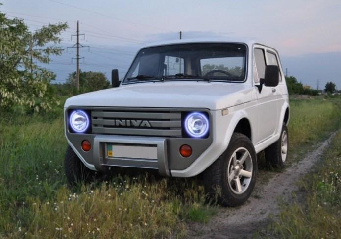 Lada Niva custom (1)