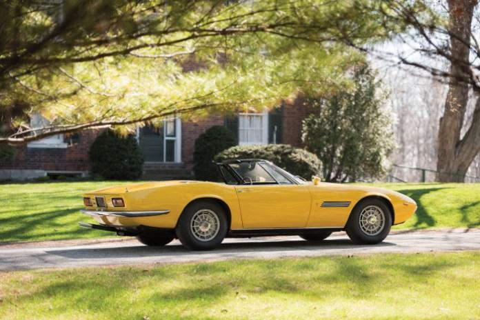 Maserati-Ghibli-Spyder-4