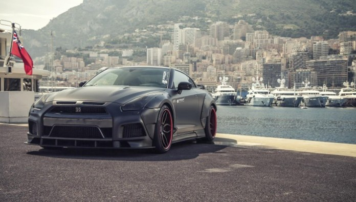 Nissan_GTR_by_Prior_Design_15