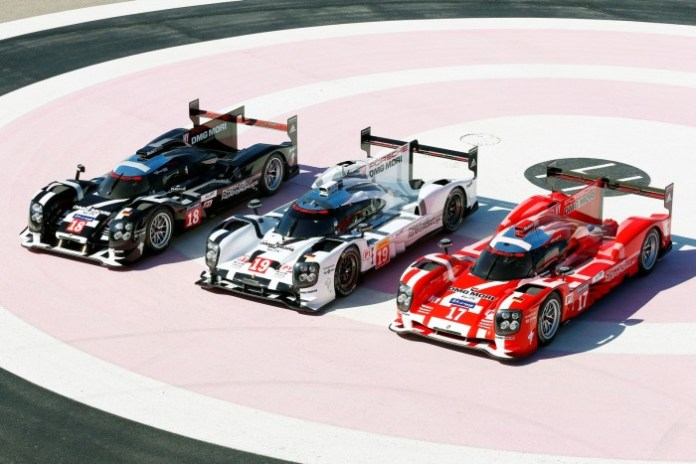 Porsche 919 Hybrid Le Mans Liveries (3)