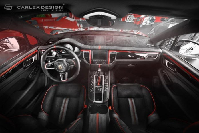 Porsche Macan by Carlex Design (4)