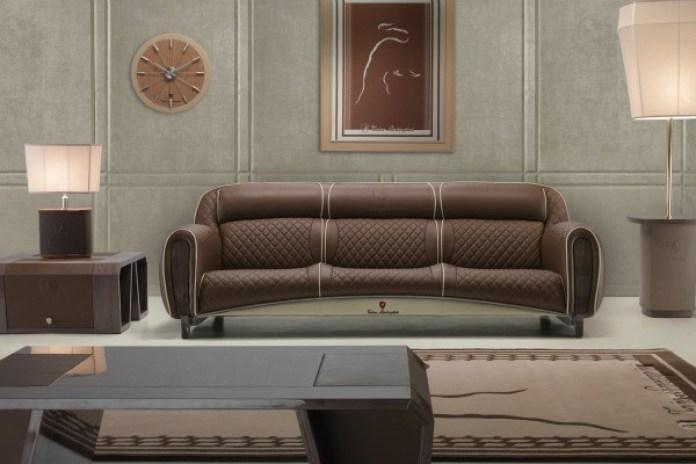 Tonino Lamborghini Furniture Collection (12)