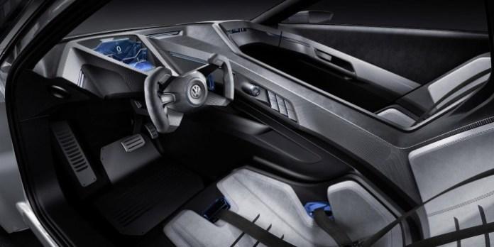 Volskwagen Golf GTE Sport concept (11)