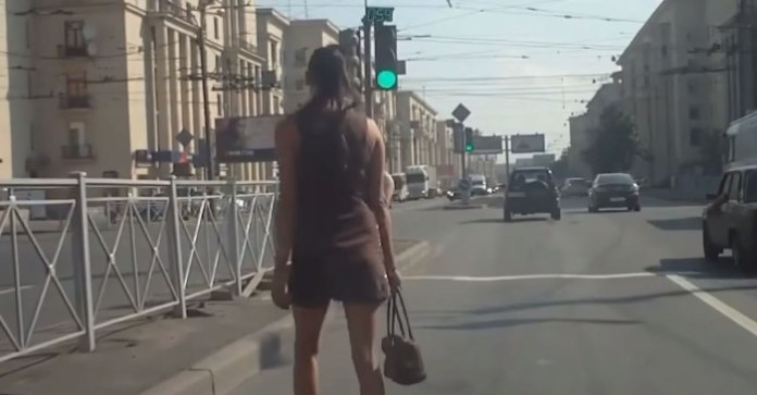 Women in Russia