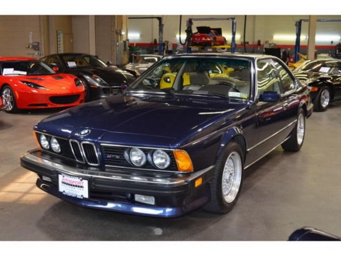 1987-BMW-M6-1