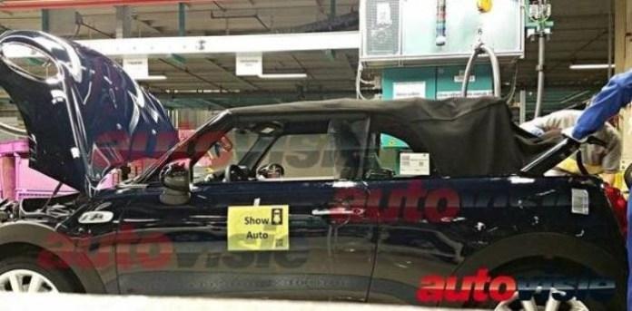 2016 MINI Cooper Cabrio (3)