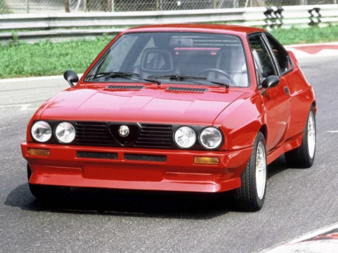 Alfa Romeo Alfasud Sprint 6C (1)