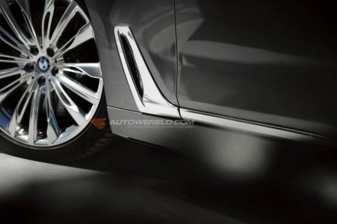 BMW 7-Series 2016 leaked photos (7)