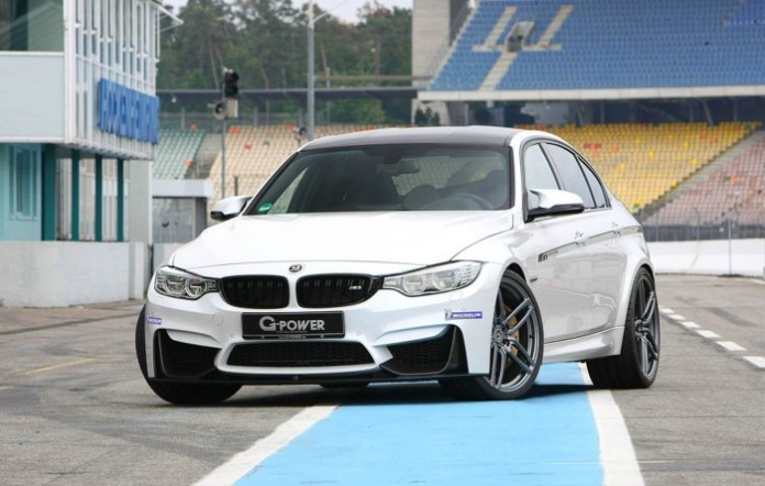 BMW M3 and M4 by G-Power (3)