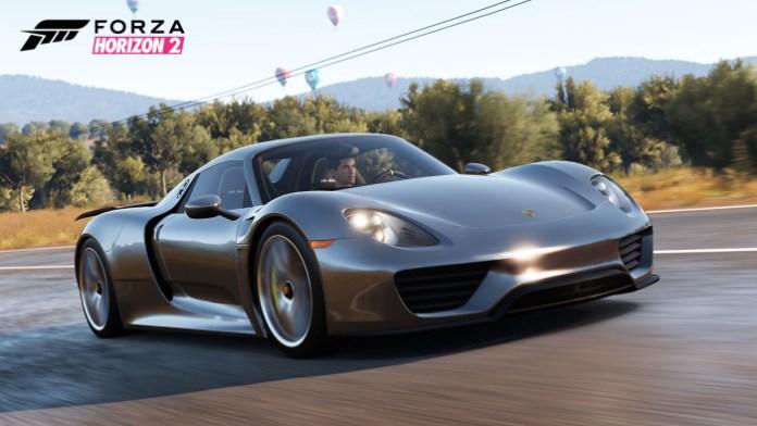 Forza Horizon 2 Porsche Expansion (3)
