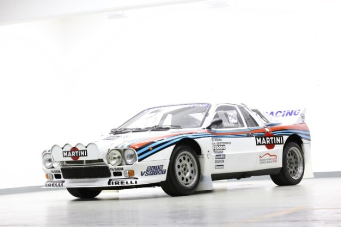 Lancia 037 auction (1)