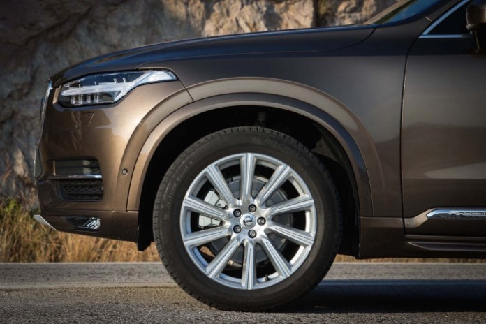 NEW VOLVO XC90 IN GREECE_65