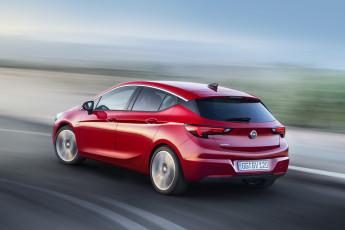 Opel Astra 2016 (17)