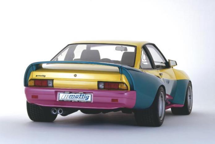 Opel Manta by Mattig 2