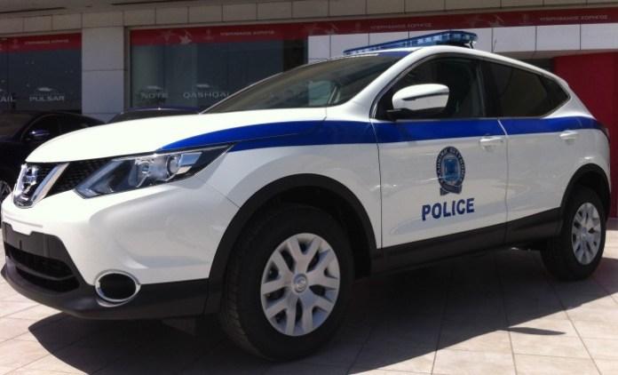 QASHQAI POLICE3