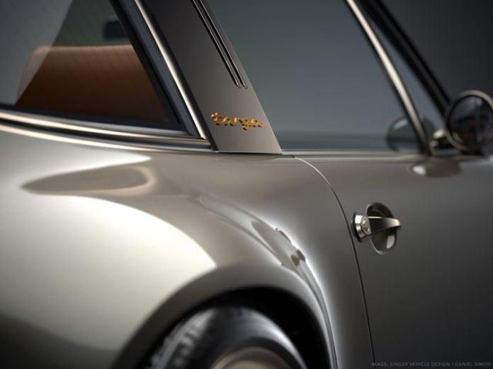 Singer Porsche 911 Goodwood 2015 (1)