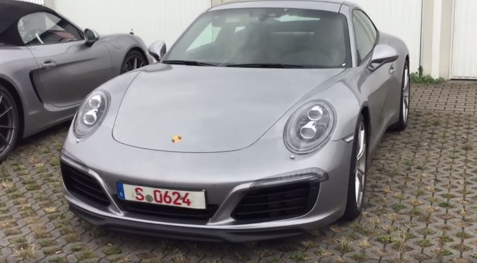 911 facelift