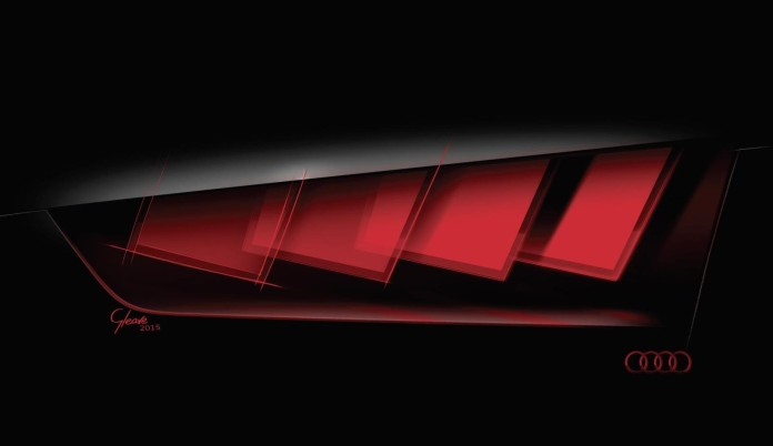 Audi OLED technology to debut at 2015 IAA Frankfurt 2