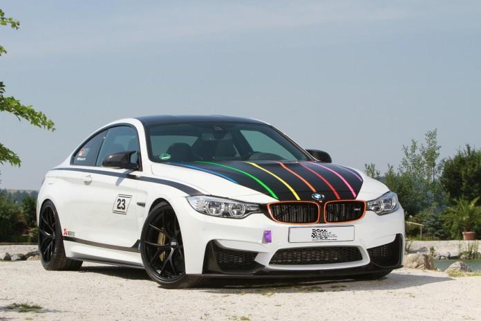 BMW M4 DTM Champion Edition by TVW Car Design (1)