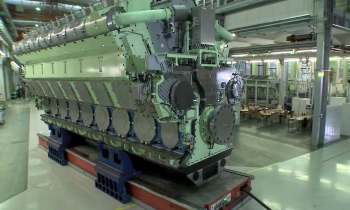 Giant Engine